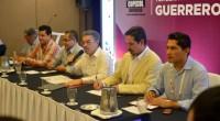 Acapulco, Guerrero.- Iniciaron los trabajos previos a la Tercera Asamblea Plenaria de la Conferencia Permanente de Congresos Locales (Copecol), con la participación de los legisladores Hugo Andrés Hernández Vargas (PRI) […]