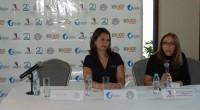 """En conferencia de prensa Fundación Dolphin Discovery presentó la 3ª edición de """"10,000 Sonrisas"""", proyecto en conjunto con Adanec A.B.P. (Asociación de Ayuda a Niños en Estado Crítico). Este proyecto […]"""