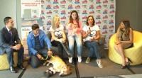 En conferencia de prensa, se anunció que las marcas Sabritas y galletas Arcoíris de Gamesa en alianza con Fundación Dejando Huella de la empresa MaltaCleyton, y Cinemex lanzaron una campaña […]