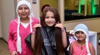 """El Centro Médico ABC llevó a cabo por tercer año consecutivo su campaña """"Dona tu cabello y regala sonrisas"""" persiguiendo una noble causa: la elaboración de pelucas oncológicas para […]"""