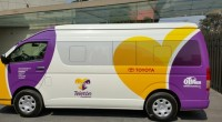 Como parte de su campaña Pensar global y actuar local, Toyota de México realizó la entrega oficial de 10 unidades donadas a Fundación Teletón; lo cual se realizó en el […]