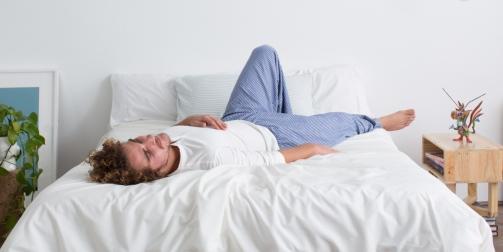 C mo dormir bien en invierno mi ambientemi ambiente - Como dormir bien ...