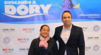 """La Oficina de Visitantes y Convenciones de Cancún y Grupo Dolphin Discovery anunciaron una alianza con Disney México, por el próximo estreno de la película """"Buscando a Dory"""". La […]"""