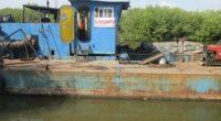 La Procuraduría Federal de Protección al Ambiente (PROFEPA) clausuró de manera total temporal, las actividades de dragado en el Canal de Navegación de la Laguna Tecomate – Pesquería, ubicada en […]