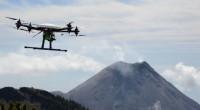En el Observatorio Vulcanológico de la Universidad de Colima (Ucol), un equipo de especialistas realiza actividades de monitoreo al Volcán de Fuego de Colima con drones —vehículos aéreos no tripulados—construidos […]
