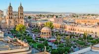 El estado de Durango, la entrada al norte de México, está detonando sus diversas características de atracción turística, como es el caso del ecoturismo en sus diversos municipios; y que […]