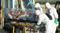 ¿El ébola es un riesgo para México? Por ahora nada hay que pudiera hacer suponer que el padecimiento está cerca de nosotros. Por el momento. Sin embargo, con el intenso […]