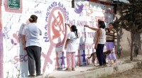 Ecatepec, Mex.- Con pinta de bardas, graffitis, performances, testimonios, monólogos y poemas, más de 300 personas de 10 colonias de Ecatepec pusieron en marcha el Concurso de Campañas Comunitarias Contra […]