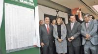 Ecatepec, Méx.- La reducción de la estructura organizacional del ayuntamiento y la creación de cinco unidades administrativas territoriales, así como los derechos y obligaciones de los ecatepequenses caracterizan el Bando […]