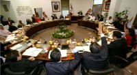 Ecatepec, Méx.- El cabildo de Ecatepec validó, por mayoría de votos, el proyecto de autorización a efecto de ajustar los valores unitarios de suelo para el ejercicio fiscal 2014, basados […]