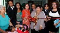 """Ecatepec, Méx.- La estancia infantil """"Progreso y Bienestar"""" reabrió sus puertas después de diez años de permanecer inhabilitada, como parte del programa de rescate de espacios públicos para brindar atención […]"""