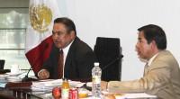 Ecatepec, Méx.- El Cabildo local en pleno aprobó, con votación unánime, la aprobación del Bando Municipal 2014, que entrará en vigor tras su promulgación el próximo 5 de febrero. El […]