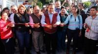 Ecatepec, Méx.- El gobierno local, encabezado por Pablo Bedolla López, prioriza el rescate del ambiente natural con la rehabilitación y reforestación de espacios públicos para el sano esparcimiento y disminución […]