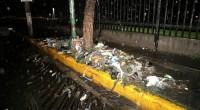 Ecatepec , Méx.- Más del 70 por ciento de los estancamientos de agua son provocados por la basura que arrojada a la vía pública, ya sea desde los vehículos o […]