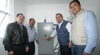 Ecatepec, Méx.- El gobierno municipal puso en operación 8 pozos artesianos que beneficiarán a 140 mil habitantes. La obra fue resultado de los trabajos conjuntos realizados por el gobierno local […]