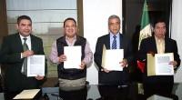 Ecatepec, Méx.- El gobierno que encabeza Pablo Bedolla López, liquidó en su totalidad la deuda histórica que databa del 2006 con la Comisión Federal de Electricidad (CFE) como parte del […]