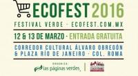 Del 12 y 13 de marzo se llevará a cabo la séptima edición del EcoFest, el festival sustentable sin costo más importante de Latinoamérica. Evento establecido por la organización Las […]