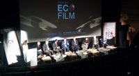 Presidente de Hombre Naturaleza, Emmanuel Acha, presentó la VII edición del Ecofilm, el evento enfocado al cine y el medio ambiente, que en este año se enfocará a la alimentación […]