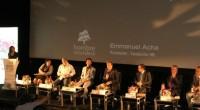 Emmanuel Acha, presidente de Hombre Naturaleza, presento la edición de 2015 del festival de cortometrajes Ecofilm 2016, que en su edición pasada recibió 1500 trabajos fílmicos, de los cuales 1,200 […]