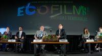 Durante una conferencia en la sala 7 de la Cineteca Nacional de la Ciudad de México, el Festival Internacional de Cortometrajes Ambientales ECOFILM, proyecto de la Fundación Hombre Naturaleza, abrió […]