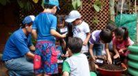 """Como parte de su programa de educación ambiental, la marca de baterías LTH llega al Centro de Educación Ambiental y Protección Civil """"Quetzalli"""" de Coatzalcoalcos para desarrollar una nueva edición […]"""
