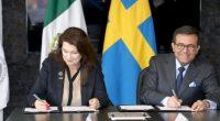 El Secretario de Economía, Ildefonso Guajardo, sostuvo una reunión de trabajo con la Ministra de Asuntos de la Unión Europea y Comercio de Suecia, Ann Linde, para revisar el estado […]