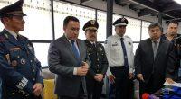 POR: Irma Eslava Elementos del Ejército Mexicano, de la Marina, de la Policía Federal y de la Policía Municipal reconocieron la Base de Operaciones Mixtas que albergará a 200 elementos […]