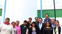 POR: Irma Eslava Alrededor de 8 mil personas diarias se verán beneficiadas con la puesta en operación del Pozo Pedregal «1» que fue inaugurado por el Presidente municipal Enrique Vargas […]