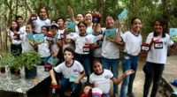 Yuc. Méx.- Se dio a conocer que la asociación civil Preservamb Club UNESCO en donde participan más de 20 estados del país, implementó una serie de talleres gratuitos de educación […]