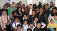 Irma Eslava Al inaugurar las instalaciones del sistema municipal para el Desarrollo Integral de la Familia de Huixquilucan en la comunidad de El Pedregal, la presidenta del DIF, Romina Contreras […]
