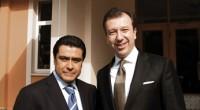 El embajador de México en China, licenciado Jorge Eugenio Guajardo González, felicitó al alcalde de Tlalnepantla, Marco Antonio Rodríguez Hurtado, «por abrir las puertas de su municipio a la […]