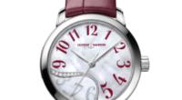 Uno de los relojes atemporales de la colección Ulysse Nardin, el Classico Jade, regresa este año con un diámetro reducido de 34 mm en una Edición Limitada que rinde tributo […]