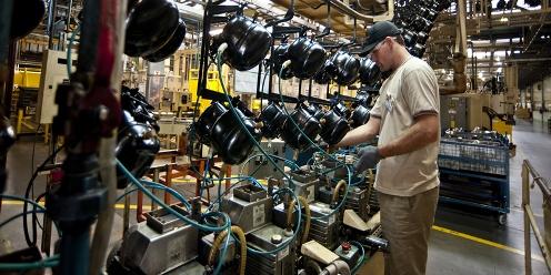 La empresa Embraco, del sector de compresores herméticos para refrigeración, lanzó la tecnología Wisemotion (Movimiento Inteligente) a nivel global. Una de sus funciones más innovadoras es el hecho de que […]