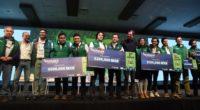 Con una convocatoria a cuidar el uso del agua y el medio ambiente en todos los rincones del país, HEINEKEN México e INCmty presentaron a los ganadores del reto HEINEKEN […]