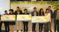 En días pasados el emprendimiento de jóvenes universitarios llamada Aselus recibió el primer lugar en la cuarta edición del Premio de Innovación Sustentable Walmart + Ibero por su proyecto […]