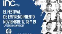 La Oficina de Convenciones y Visitantes de la ciudad de Monterrey, en el estado fronterizo de Nuevo León, dio a conocer que se los días 17, 18 y 19 de […]