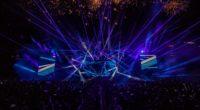 Con la premisa de ofrecer las mejores experiencias a sus audiencias, la nueva promotora Music Vibe enfocada y especializada en el rubro de conciertos y festivales ha sido presentada de […]
