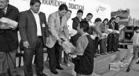 Huehuetoca, Méx.- Convencido de que invertir en la educación es un paso al desarrollo Juan Manuel López Adán y su cabildo entregaron 3,162 paquetes de útiles escolares distribuidos en dos […]