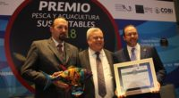 """La empresa Maratún, filial de Grupomar, fue reconocida con el primer lugar del """"Premio de Pesca y Acuacultura Sustentables 2018"""" en la división de Pesca Comercial de Gran Escala, que […]"""