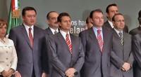 El Presidente electo Enrique Peña Nieto nombró al equipo que se encargará de afinar detalles sobre el futuro programa de trabajo de la próxima administración pública federal que entrará en […]