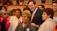 Ecatepec, Méx.- El gobernador de la entidad, Eruviel Ávila Villegas, anunció, aquí, que el mes entrante iniciará el Hospital Oncológico del Valle de México, al conmemorar el Día del Superviviente […]