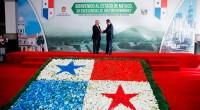 Toluca, Méx.- El gobernador de la entidad, Eruviel Ávila Villegas, junto con el ministro de Gobierno de Panamá, Milton Henríquez, firmaron una declaración conjunta para impulsar el desarrollo de los […]