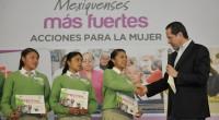 Lerma, Méx.- El gobernador del Estado, Eruviel Ávila Villegas, reconoció a la Legislatura local por la reciente aprobación de las leyes secundarias estatales para implementar la reforma educativa en la […]