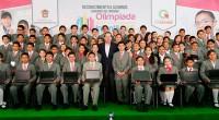 Toluca, Méx.- El gobernador de la entidad, Eruviel Ávila Villegas, dio a conocer que los más de 4 mil millones de pesos que el Estado de México recibirá de la […]