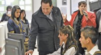 El Oro, Méx.- El gobernador de la entidad, Eruviel Ávila Villegas, entregó obras de infraestructura y equipamiento a planteles del Colegio Nacional de Educación Profesional Técnica (Conalep) del Estado de […]