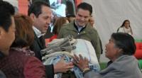 Zinacantepec, Méx.- Aurelio Nuño Mayer, jefe de la Oficina Presidencial de la República, reconoció, aquí, la labor que realiza en la entidad el gobernador estatal, Eruviel Avila Villegas, en apoyo […]