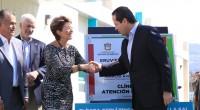 Ixtapán de la Sal.- En el estado de México la mujer es protegida y se le apoyó con programas sociales. El gobernador Eruviel Ávila enumeró las acciones y destacó que […]