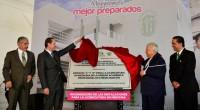 Chimalhuacán, Méx.- Abrió sus puertas la Facultad de Medicina de la UAEM, en el barrio Orfebres del municipio de Chimalhuacán. En una primera etapa ofrecerá 200 espacios para formar médicos […]