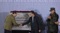 Luvianos, Méx.- Eruviel Ávila Villegas firme, con todo el apoyo del Presidente Enrique Peña Nieto, para programas sociales y obras públicas que darán mejor calidad de vida a mexiquenses. Versiones […]