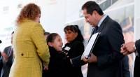 Tianguistenco, Méx.- El gobernador de la entidad, Eruviel Ávila Villegas, entregó 47 viviendas a deudos de policías que han fallecido en cumplimiento de su deber durante los últimos tres años. […]